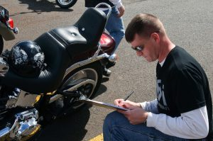 Safe Motorcycle Ride Tips