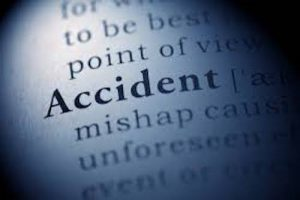 Accidents and Personal Injuries