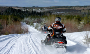 Snowmobile Accidents