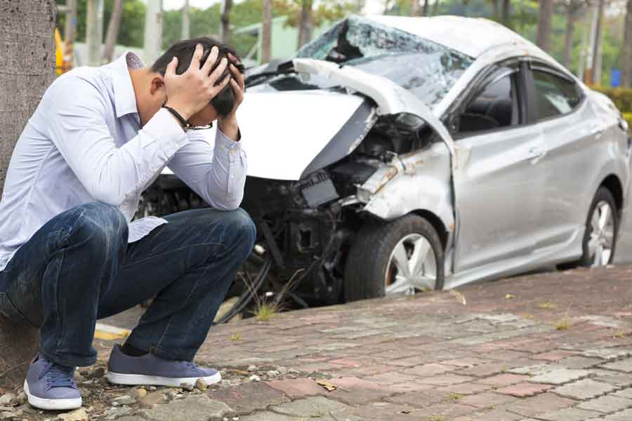 Car Accident Personal Injury Law Firm