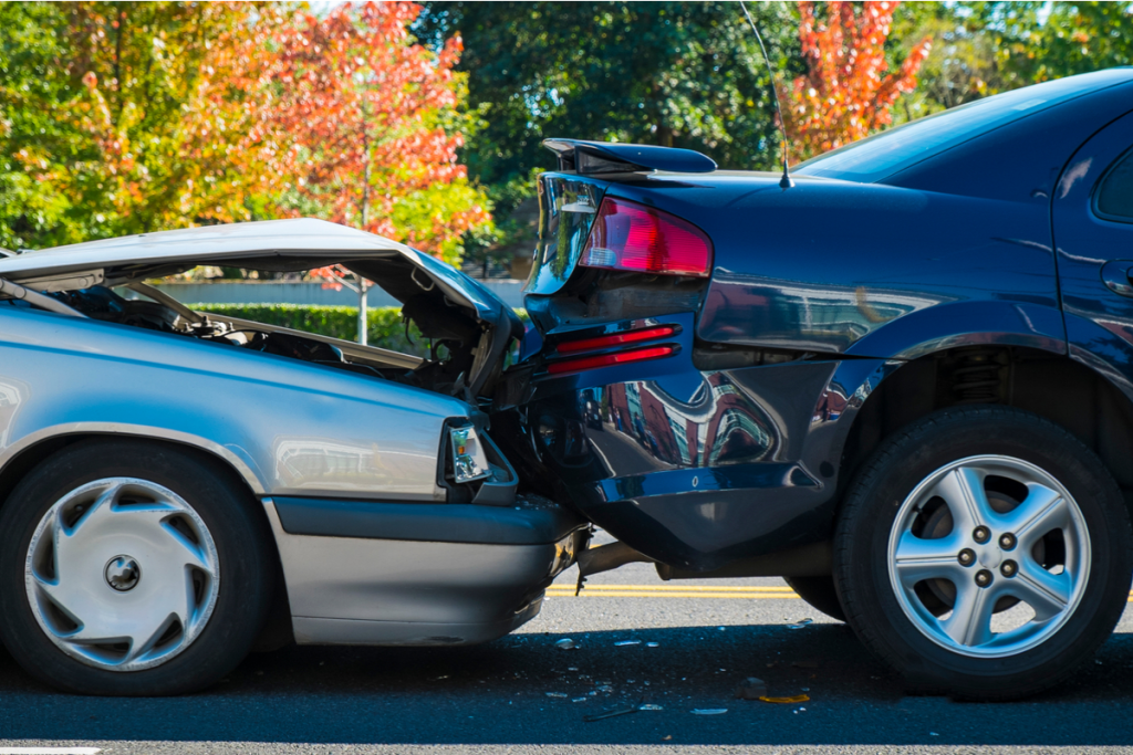 Badre Law Car Accident Lawyers Ottawa