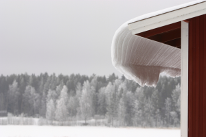 Ice Dams - Personal Injury Claims