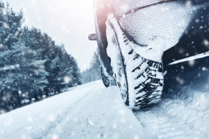 Winter Driving Tips from an Ottawa Personal Injury Lawyer