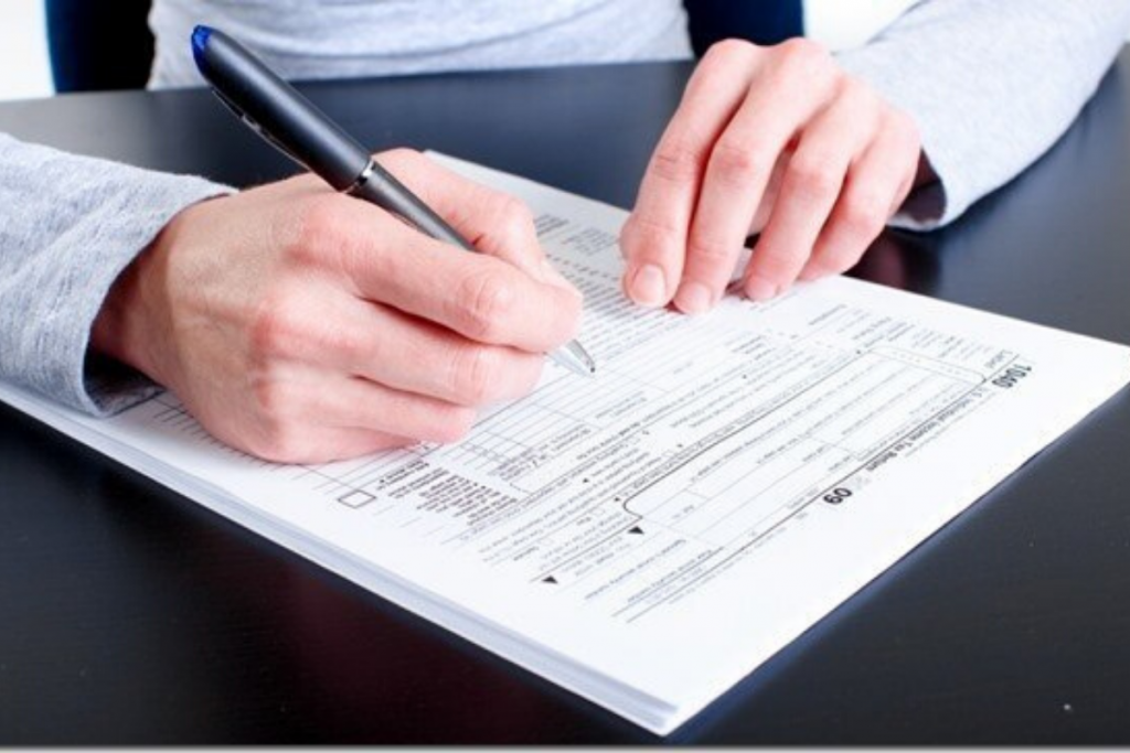 completing a long term disability claim