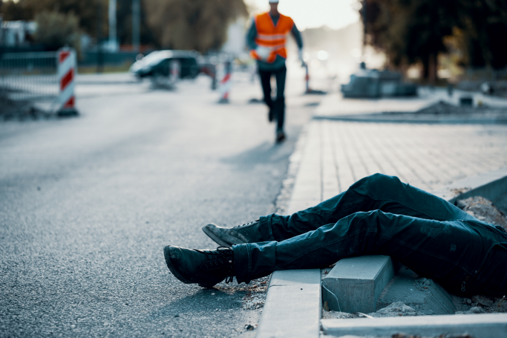 5 Mistakes that can De-value your Personal Injury Case