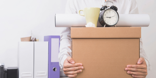 Employment Law - dismissed without cause