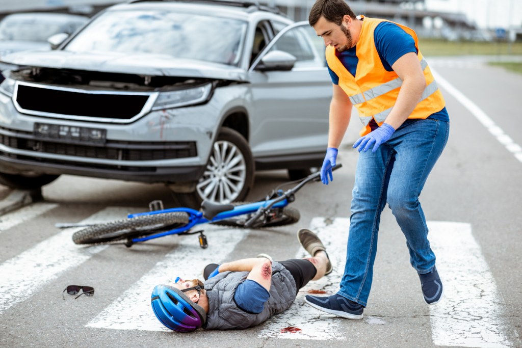 Bicycle Safety and Personal Injury