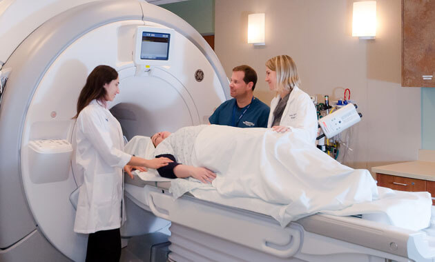 MRI for Personal Injury Cases - Badre Law Ottawa