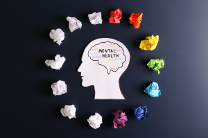 COVID-19: Disability insurance and mental health