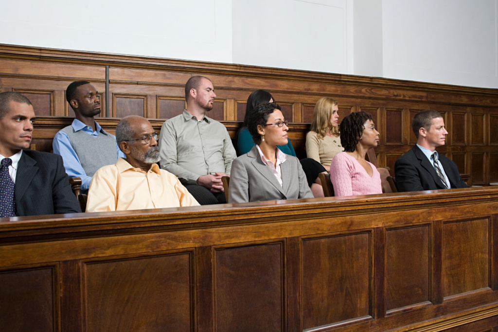 Juror Pay – Not Enough!
