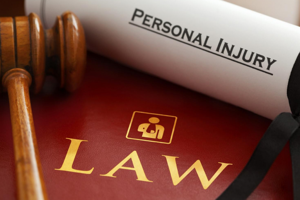 What to Look for in the Best Personal Injury Firm