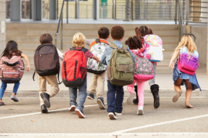 Injury Lawyers in Ottawa Talk Back to School Safety