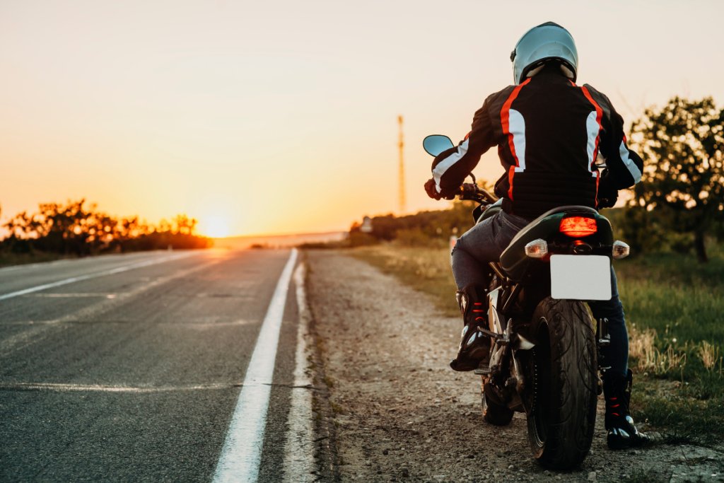 Tips to Prevent Motorcycle Accidents from a Personal Injury Lawyer