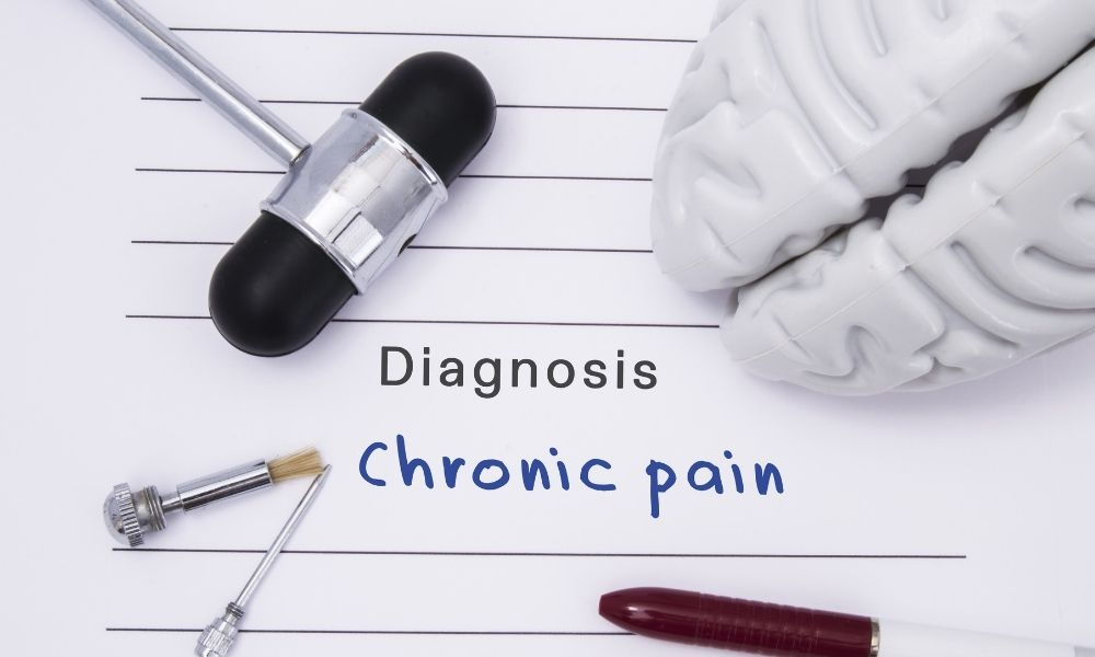 Chronic Pain and the Minor Injury Guidelines