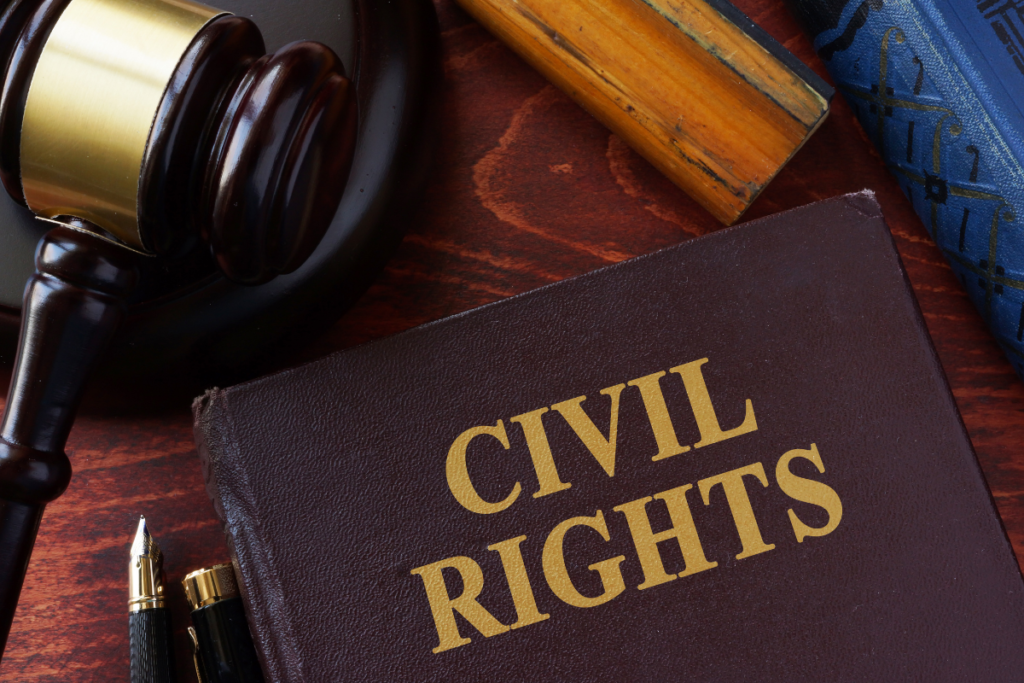 How Has COVID-19 Impacted our Civil Rights?