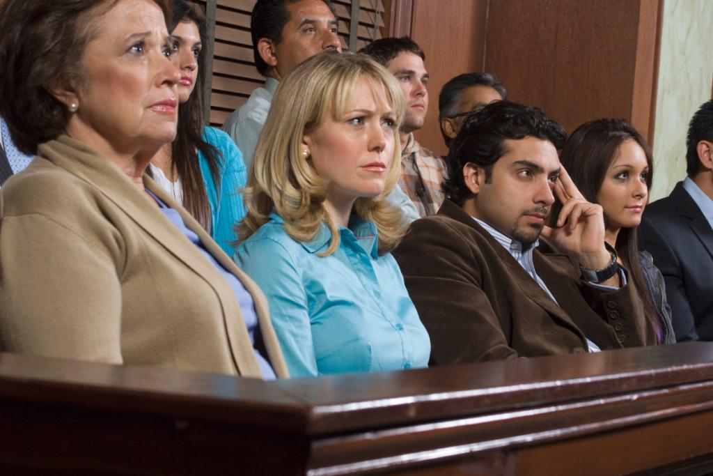 Civil Jury Trials: Should We Keep Them?