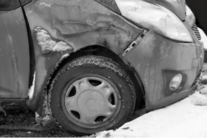 Determining Fault in Winter Hit and Runs