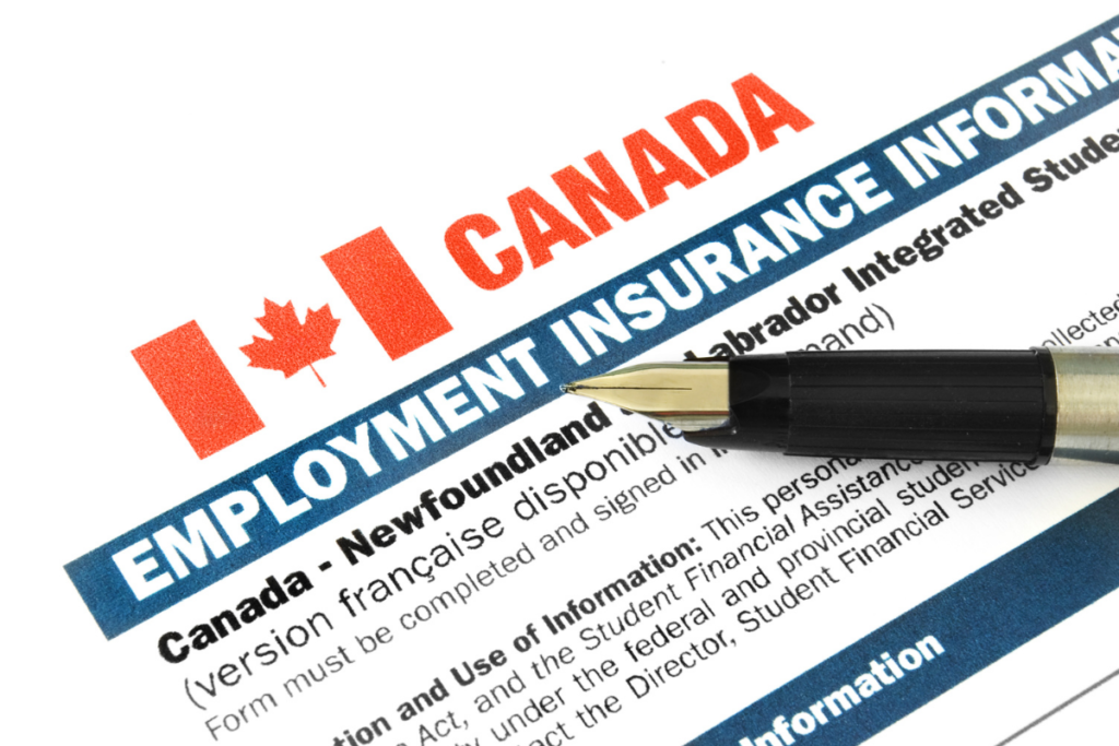 EI and COVID in Canada - Employment Lawyer Explains