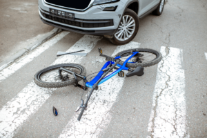 Common Fines for Cyclists - Accident Lawyer