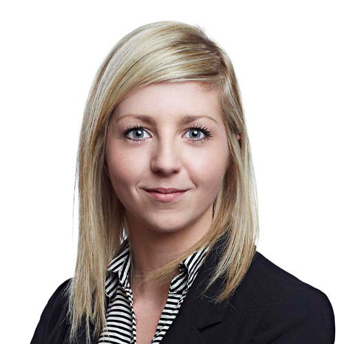 Rebecca Duplantie - Lawyer at Badre Law PC