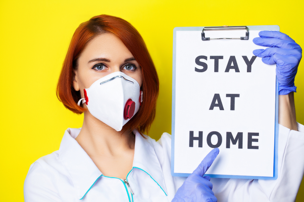 Employee Rights During a Stay-at-Home Order