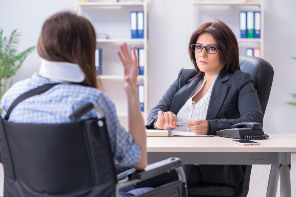 When is it Time to Hire a Personal Injury Lawyer_