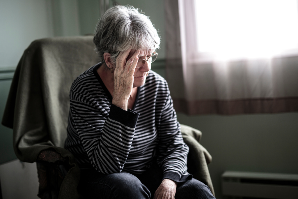 How to Identify and Report Nursing Home Neglect