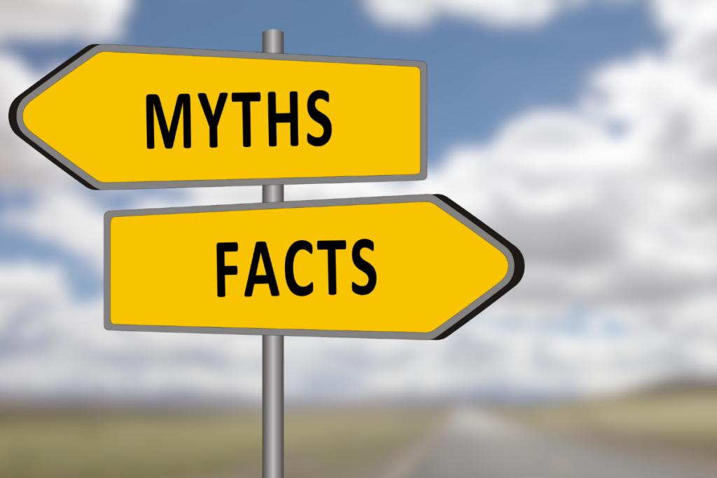 Ottawa Injury Lawyers Debunk Common Legal Myths