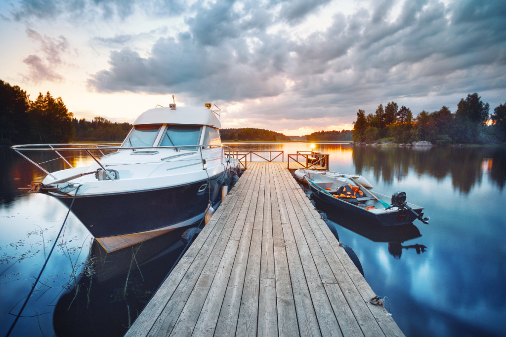 Boating Accidents and Personal Injury Claims