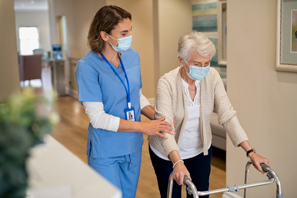 Changes to Long-Term Care Homes in Ontario
