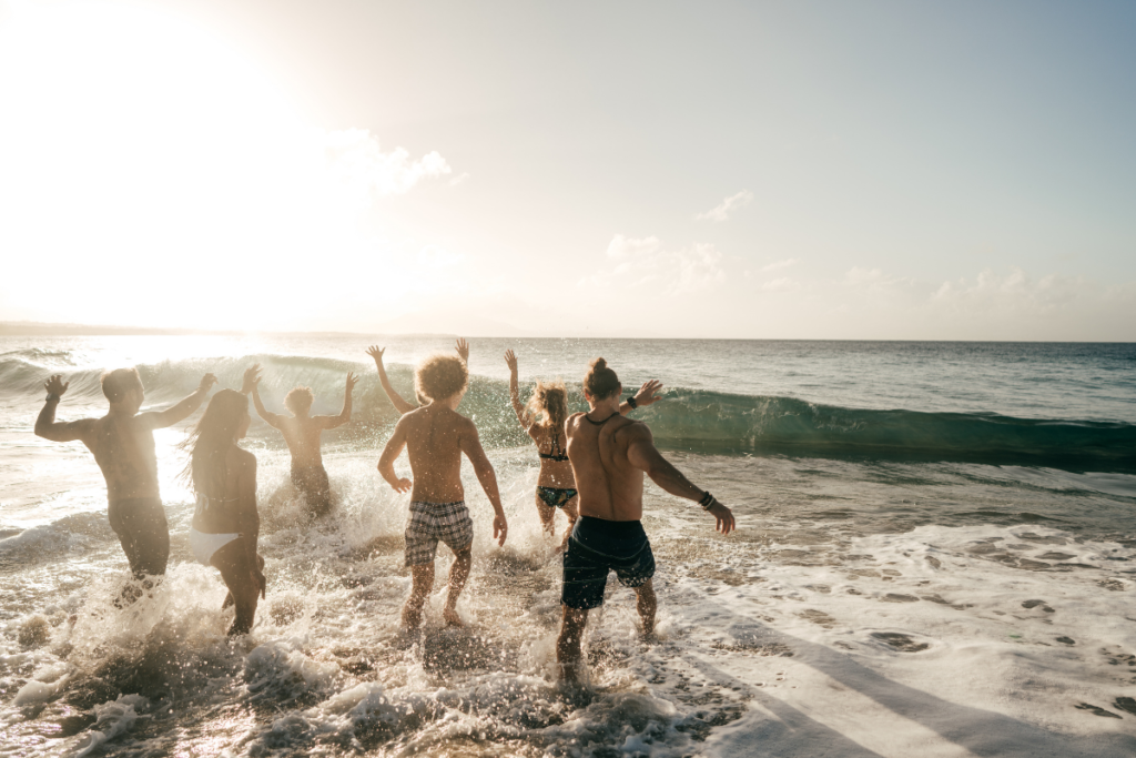 9 Ways to Prevent Water Injuries This Summer