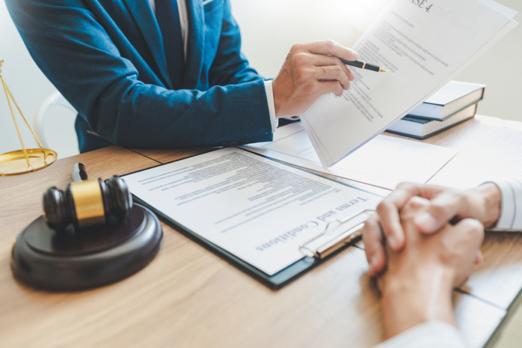 What Happens in a Long-Term Disability Lawsuit
