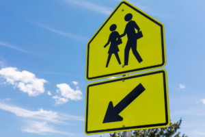 Back to School Safety Avoiding School Zone Accidents