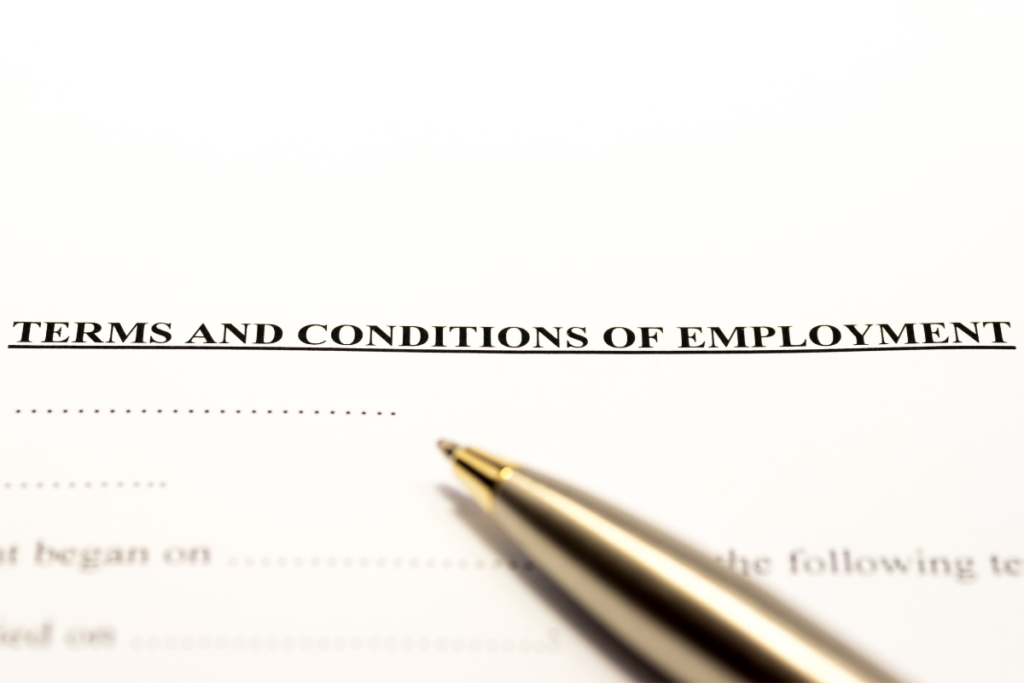 When Do You Need an Employment Lawyer