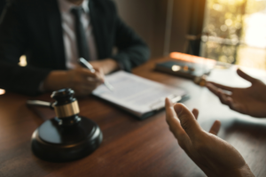 When Should You Contact a Personal Injury Lawyer