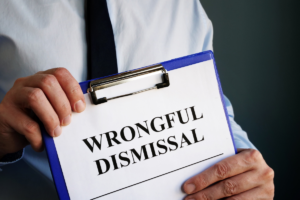 Everything You Need to Know about Wrongful Dismissal